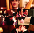 Kurt&Blaine {2X16} - kurt-and-blaine fan art