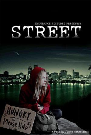 'Street' Poster
