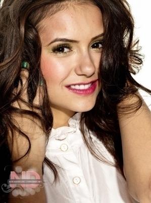 Lovely Nina!