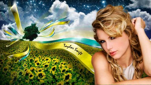 Lovley Taylor Wallpaper ❤