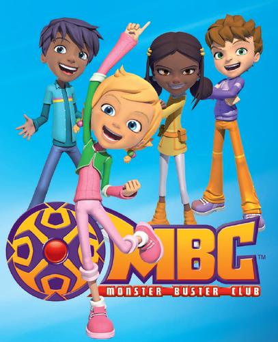 MBC Main Characters