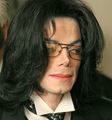 MICHAEL I LOVE YOU SWEETHEART!!^^ - michael-jackson photo