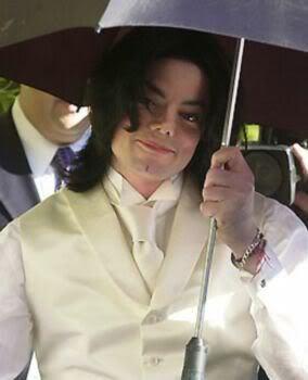MICHAEL JACKSON!!!!!!! ^___^
