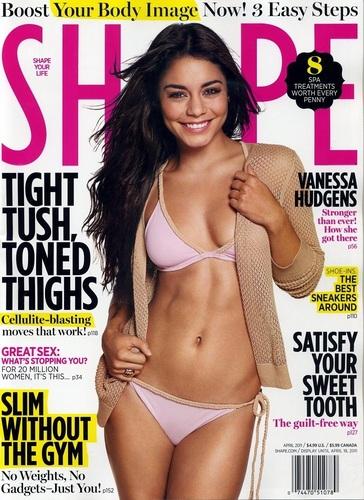 Magazine Scans-Shape - April 2011 [USA]