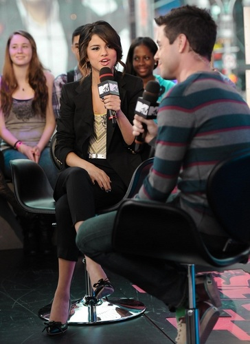 March 16 - MTV's the Seven