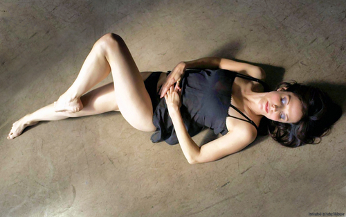 Mary-Louise Parker wallpaper