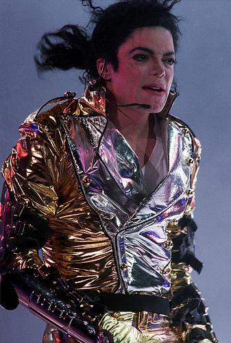 Michael Jackson HISTORY era Pics