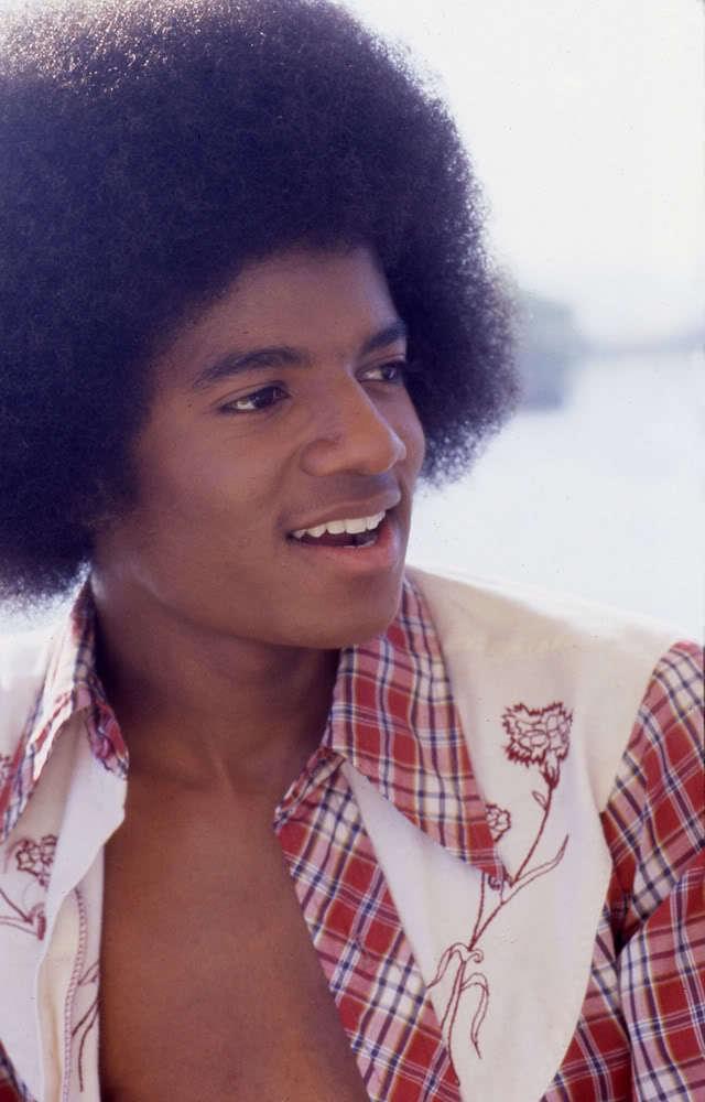 Michael Jackson ^___________________^