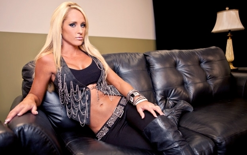 Michelle McCool - wwe-divas Photo