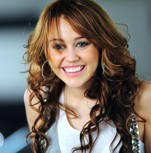 Astonishing Miley Cyrus Images Miley Cyrus Fly On The Wall Video Wallpaper Short Hairstyles Gunalazisus