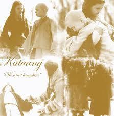 Movie style Kataang