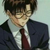 Mr.Sakano