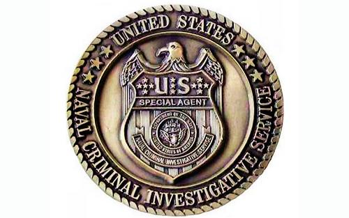 NCIS niêm phong, con dấu