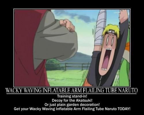 Naruto!;3