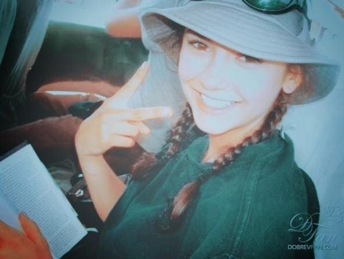 New/Old personal photos of Nina