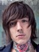 OLI always looks good:D - oliver-sykes icon