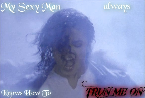 OMG *_* SEXY MJ :P*