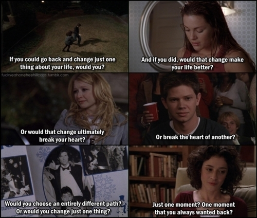 OTH moments.