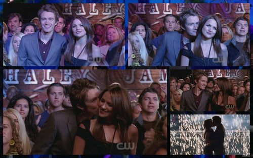 lances da vida wallpaper entitled OTH