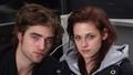 Old Photos: Robert Pattinson & Kristen Stewart 'Twilight' Promo.