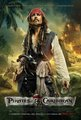 POTC 4 OFFICIAL POSTER!