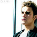 Paul Wesley - paul-wesley-and-ian-somerhalder icon
