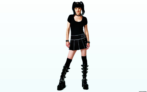 Pauley Perrette (Abby) achtergrond