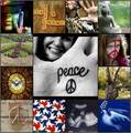 Peace In The World - peace photo