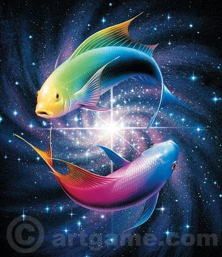 Pisces - astrology Photo