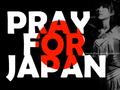 Pray for Japan