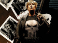 Punisher - femme-fatales wallpaper