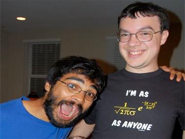 Put this рубашка on Sheldon!