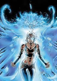 Rachel Summers (Grey)