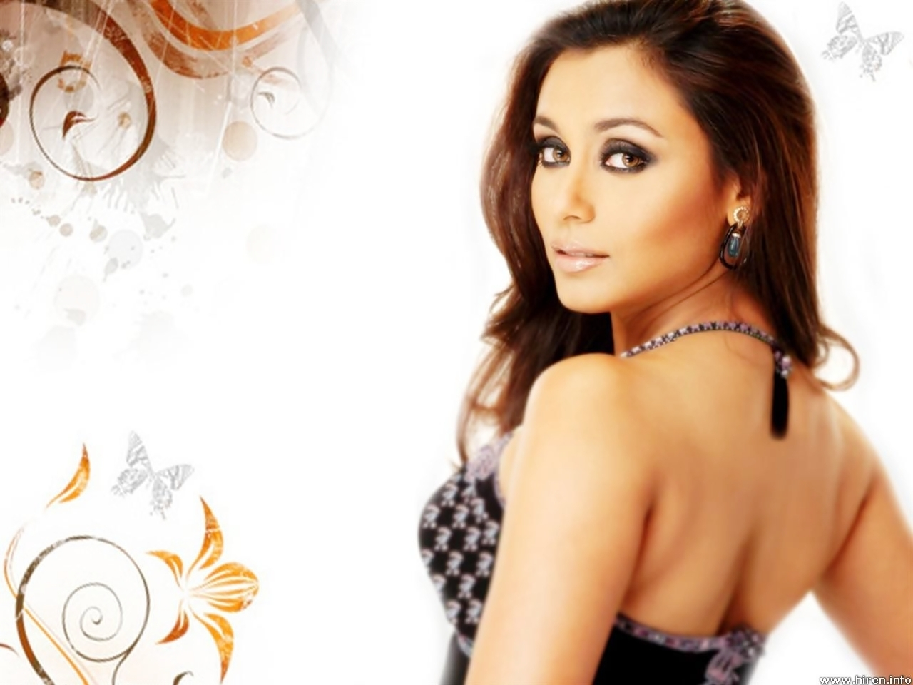 bollywood actress Rani