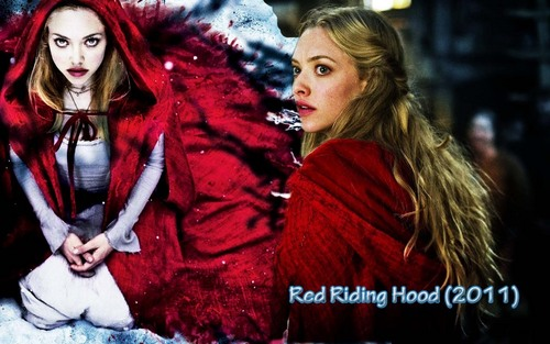 Red Riding kap (2011)
