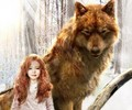 Renesmee And Jacob  - make-your-own-twilight-story fan art