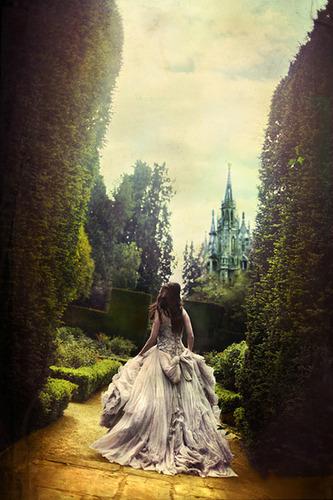 Run away,Princess
