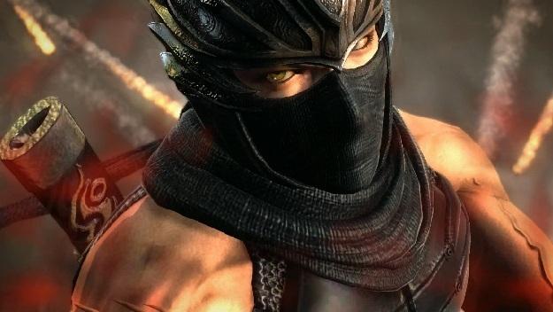 Ryu In Ninja Gaiden 3 Ryu Hayabusa Photo 20153246 Fanpop
