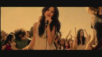 Selena gomez who says!