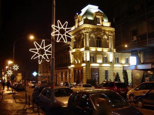 Serbia - (Belgrade)