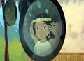 Shanti and Mowgli - young-heroines-of-disney screencap
