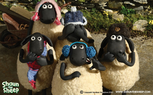 Shaun the Sheep images Shaun The Sheep HD wallpaper and background photos