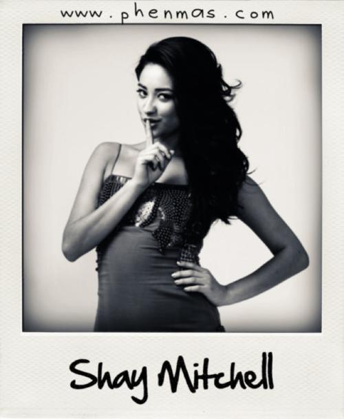 Shay <333 - shay-mitchell Photo