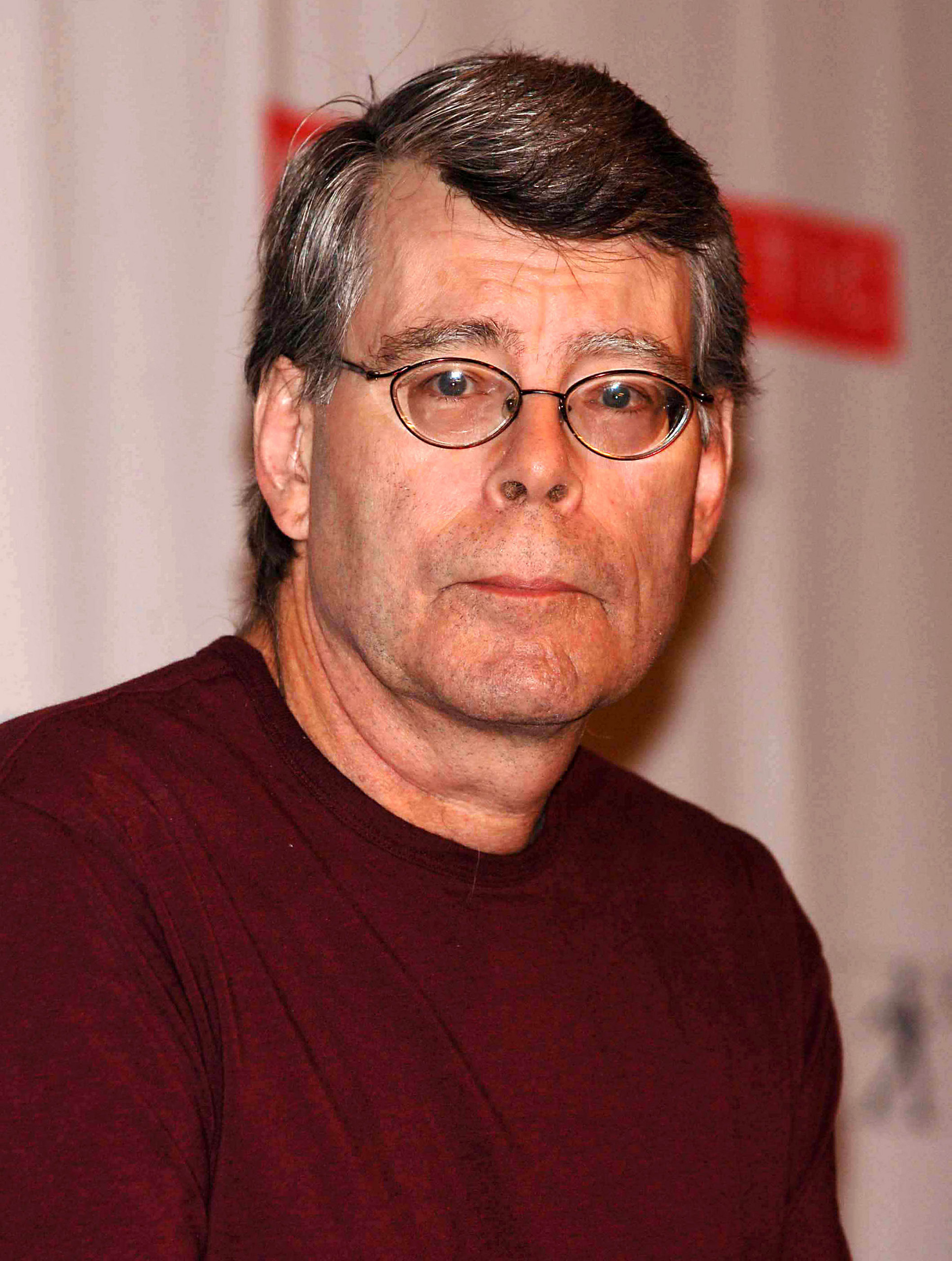 Stephen King Stephen King Photo 20101133 Fanpop