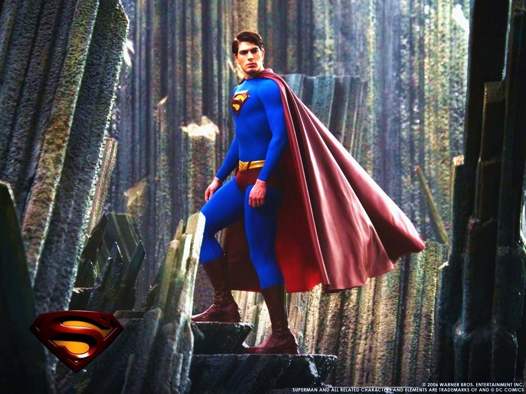 Superman images superman returns hd wallpaper and for Kent superman
