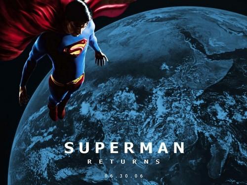 सुपरमैन Returns