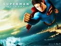 Superman Returns - superman wallpaper
