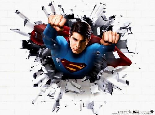 超人 Returns