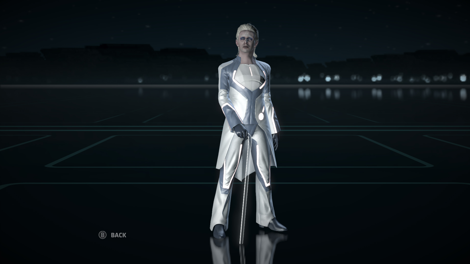 Castor from TRON: Legacy images TRON: Evolution HD ...