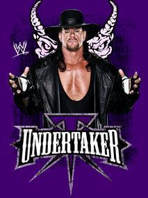 Undertaker achtergrond containing anime titled Taker